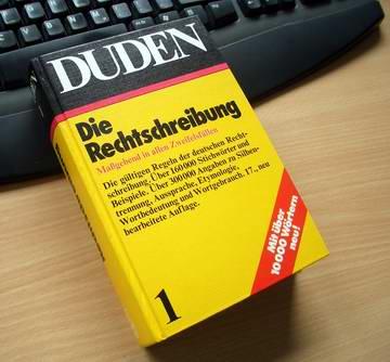 Aref Kalenderblatt Kw262001 Rechtschreibreform 1996 Das