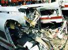 1998: ICE-Katastrophe bei Eschede