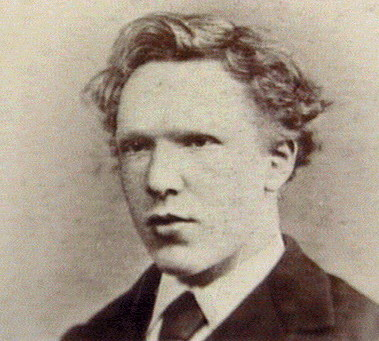 vincent willem van gogh 1872 mit 19 - Van Gogh Lebenslauf