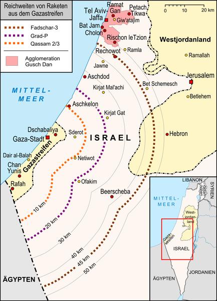 Krieg in Nahost: Geschichte eines Dauerkonflikts ZEIT