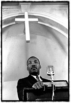Aref Hintergrundinfos Martin Luther King Lebenslauf