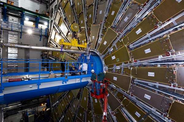 Kernforschungszentrum